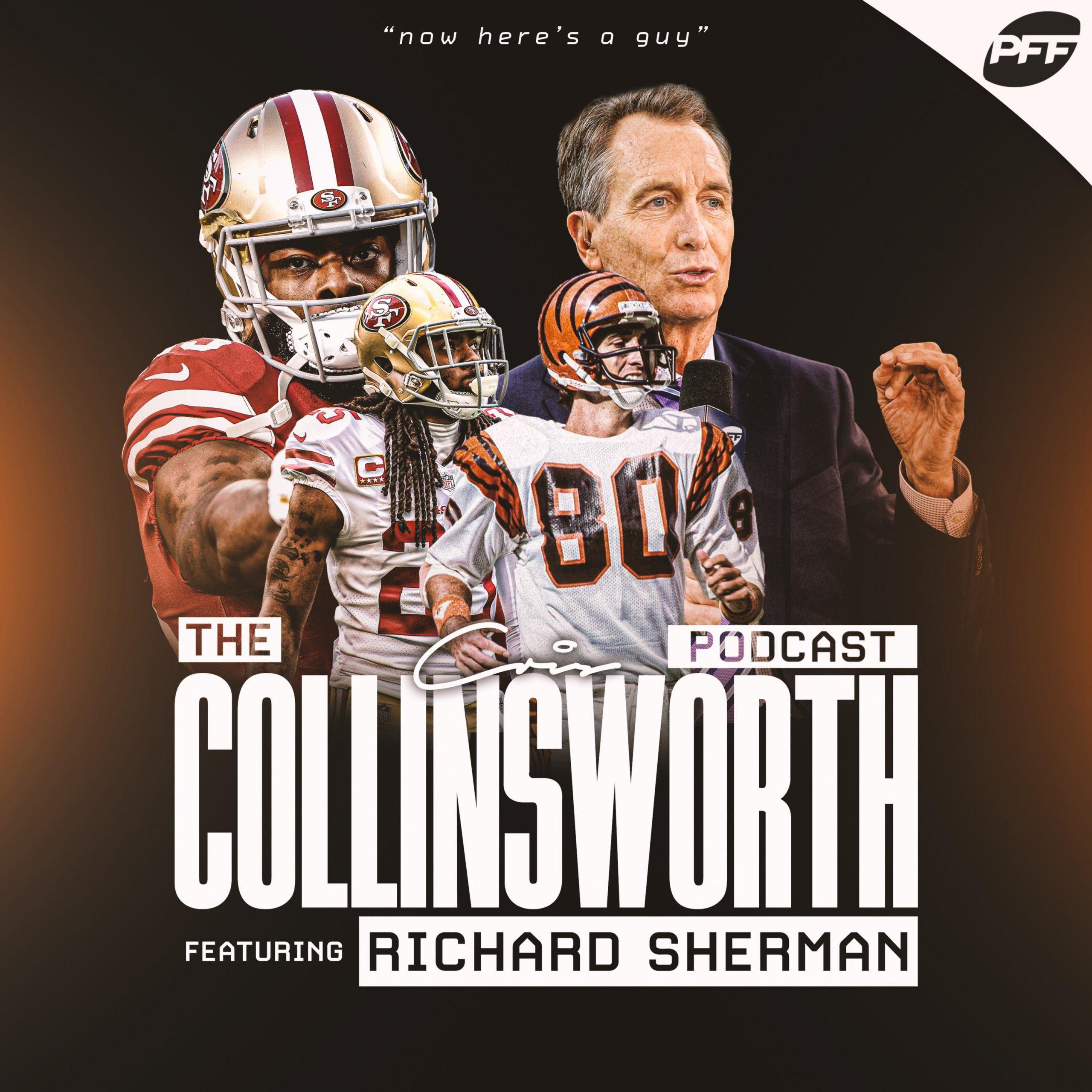 The Cris Collinsworth Podcast