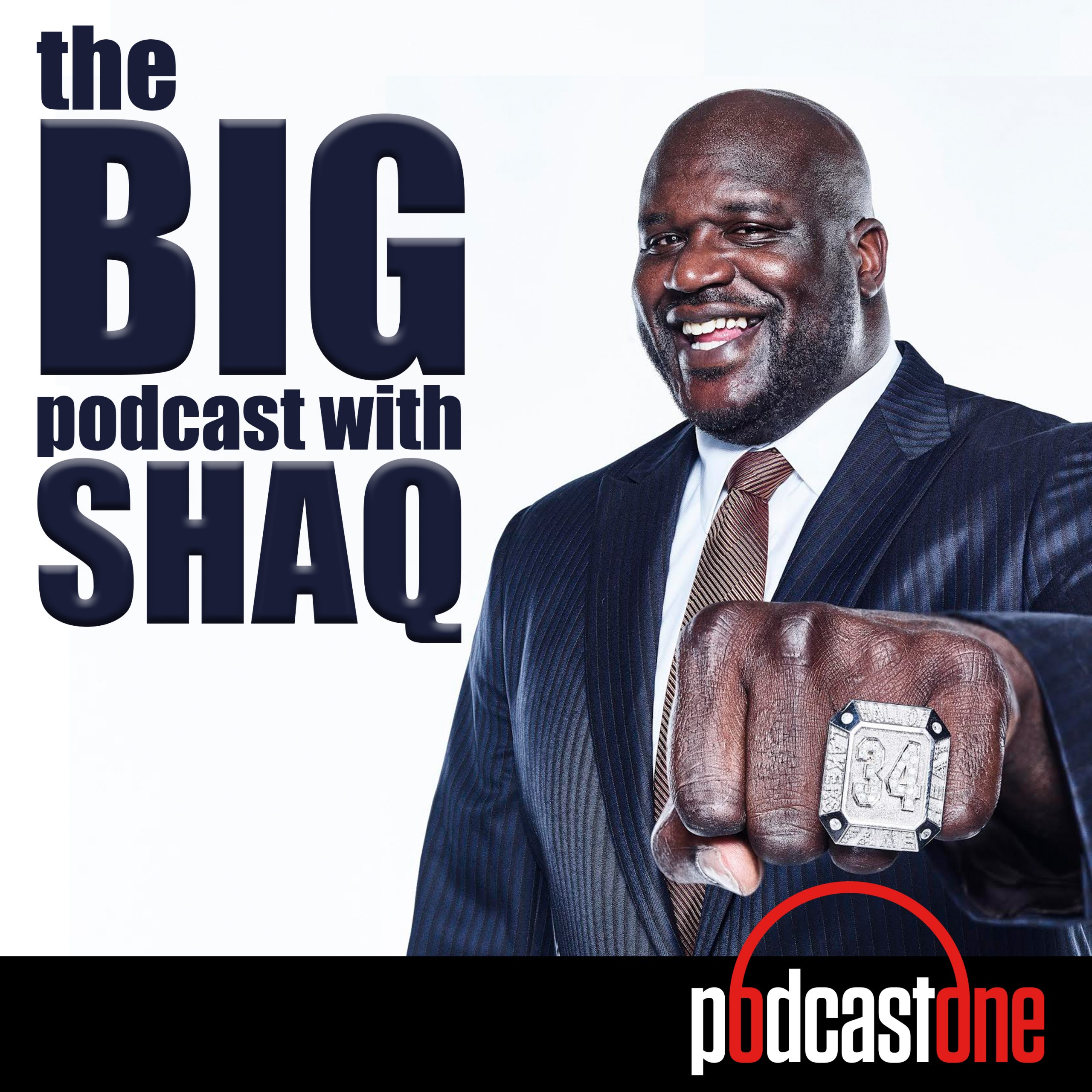 The Big Podcast