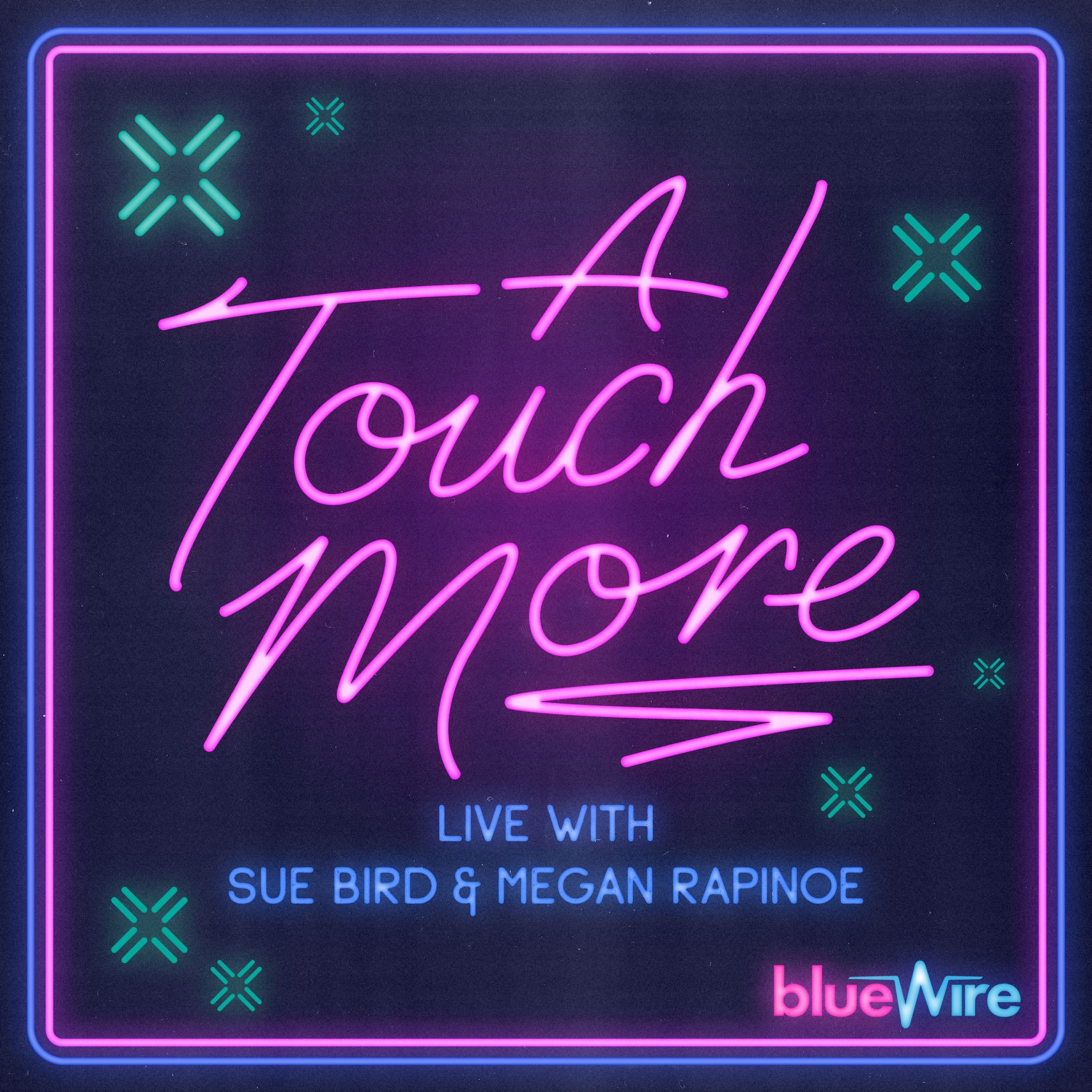 A Touch More