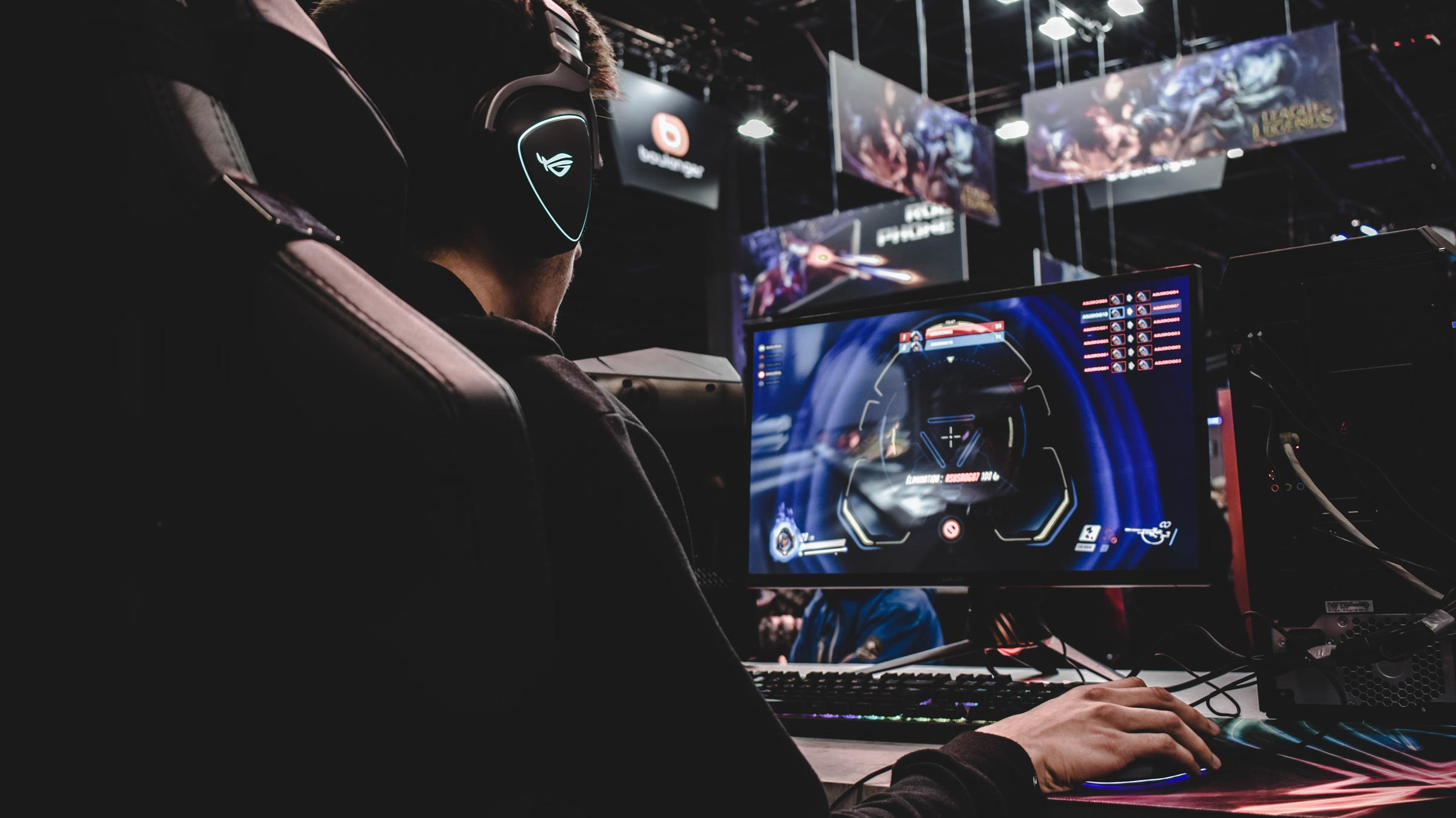 Investing In An E-Sports ICO?