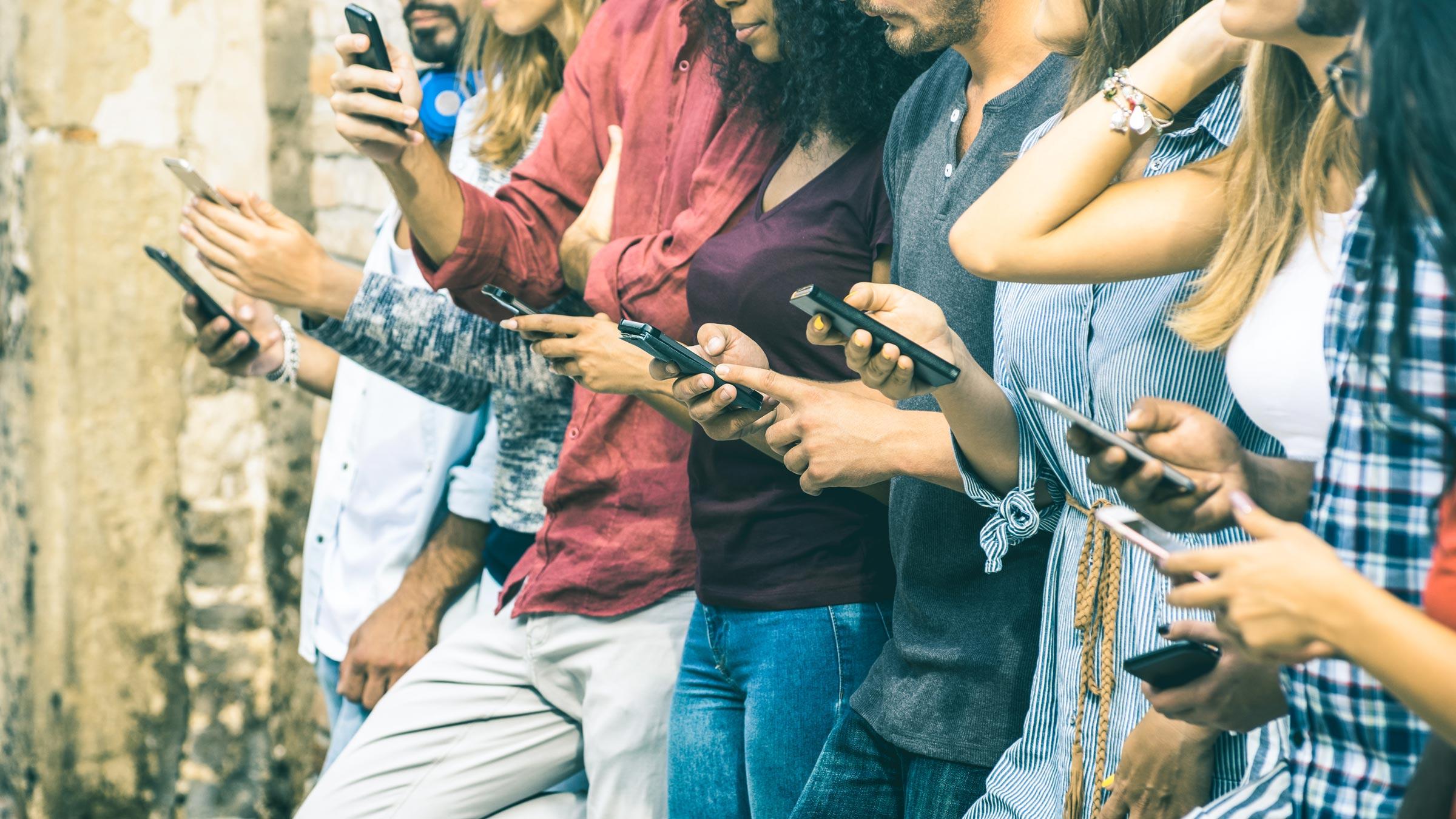 Engaging Millennial And Gen Z Fans