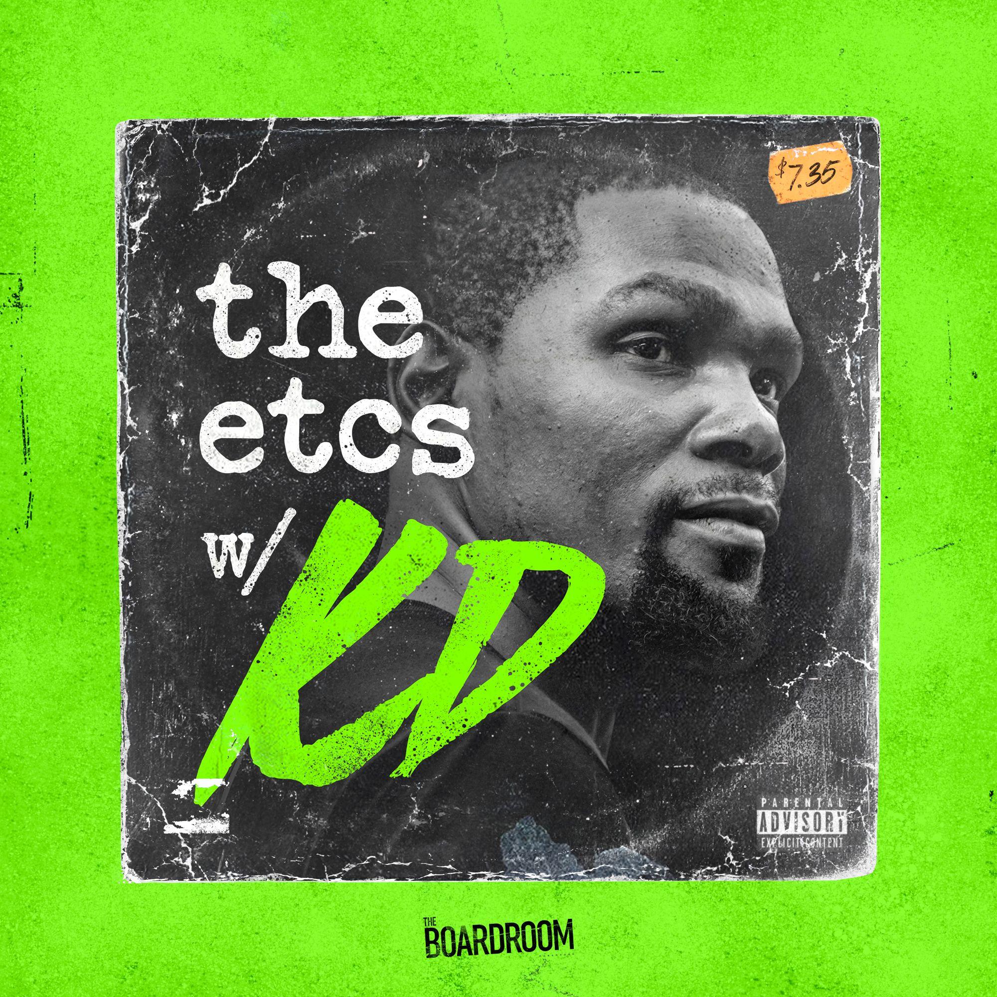 The ETCs