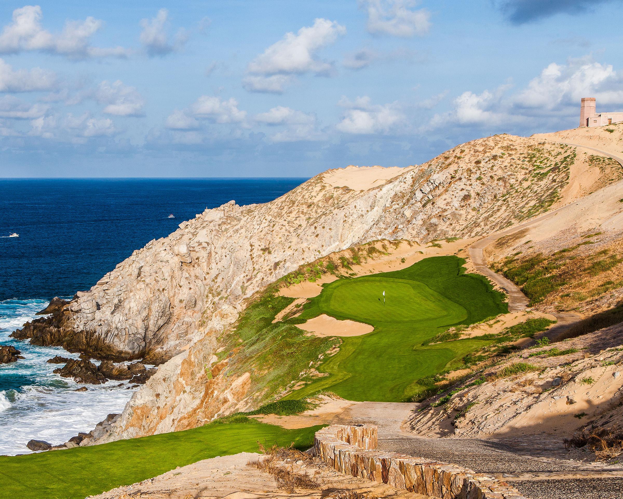 Los Cabos - Mexico's Golf Paradise