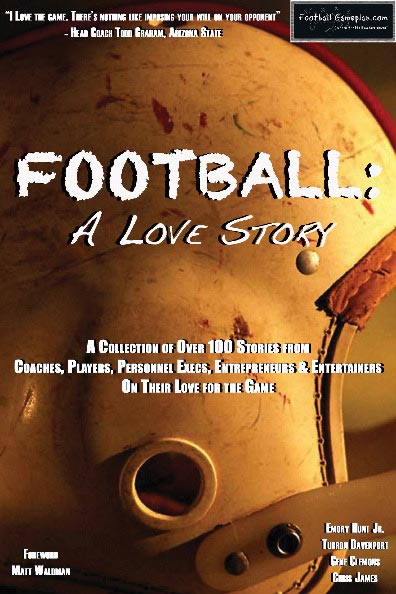 Football A Love Story