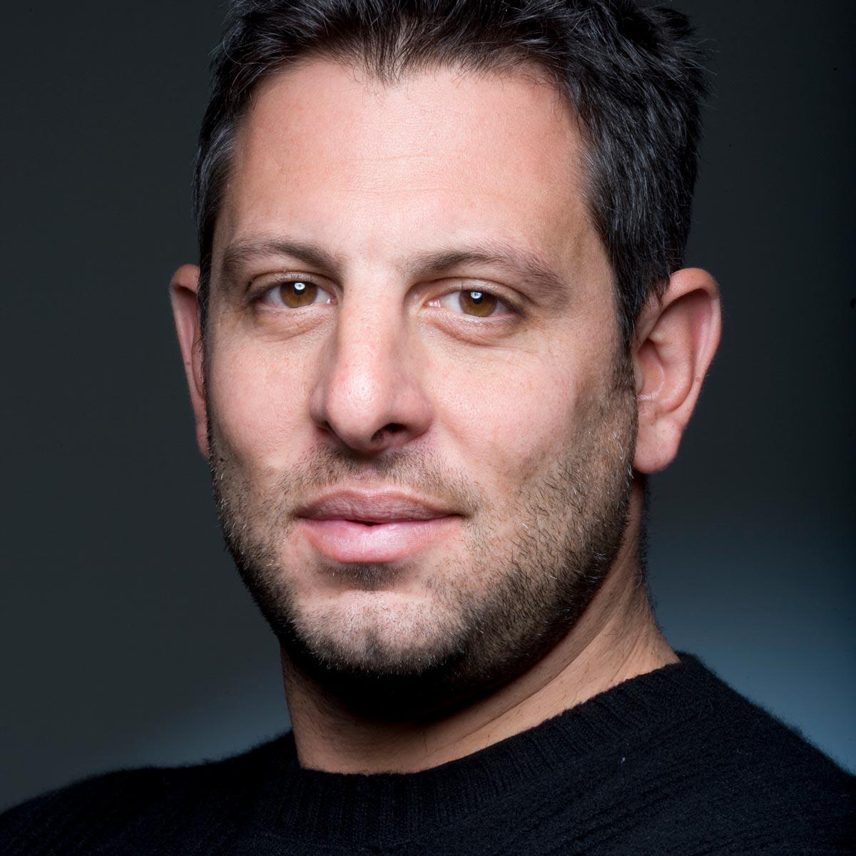 Rob Tringali