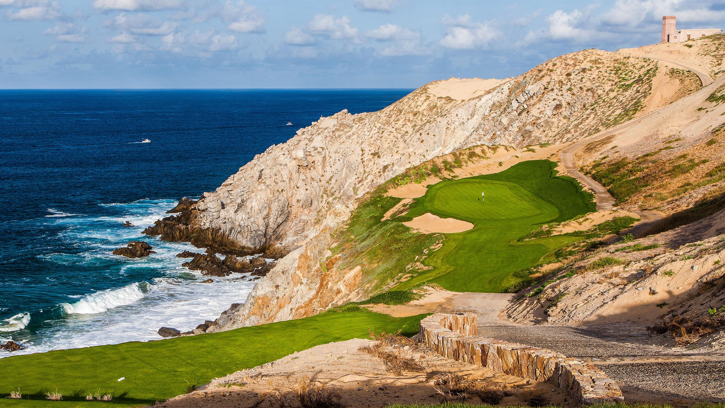 Los Cabos: Mexico's Golf Paradise