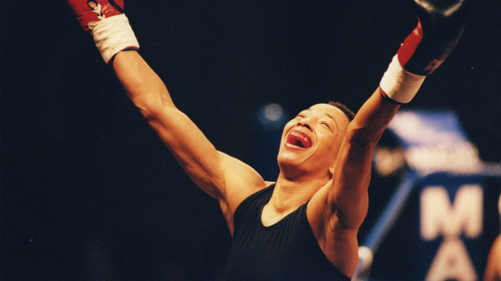 Aboro retired undefeated, with a record of 21-0. 12 of her victories came by knockout
