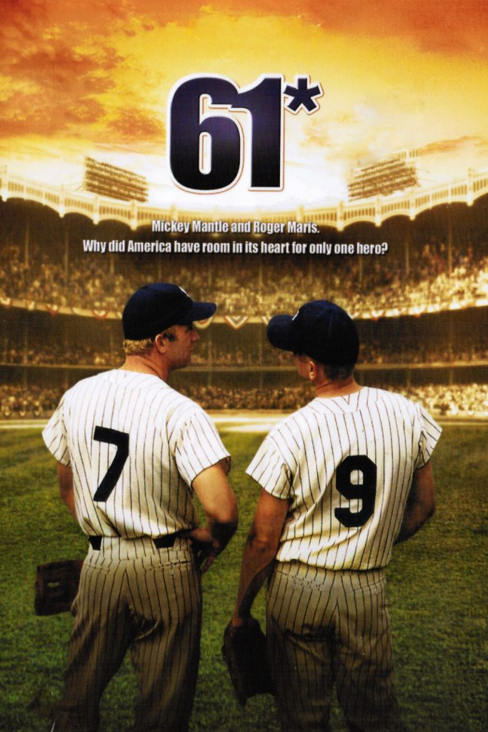 61 Movie Poster