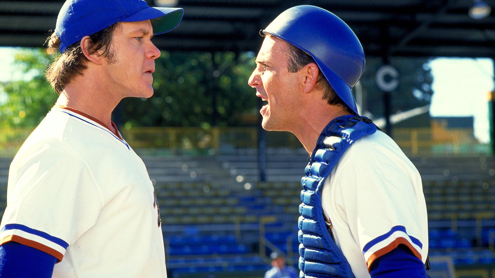 Diamonds in the Dark: Hollywood's Nine Greatest Baseball Movies